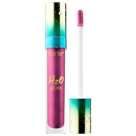 Tarte Sea H2o Lip Gloss Out Of Office 0.135 oz/ 4 ml