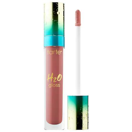 Tarte Sea H2o Lip Gloss Hang Ten 0.135 oz/ 4 ml