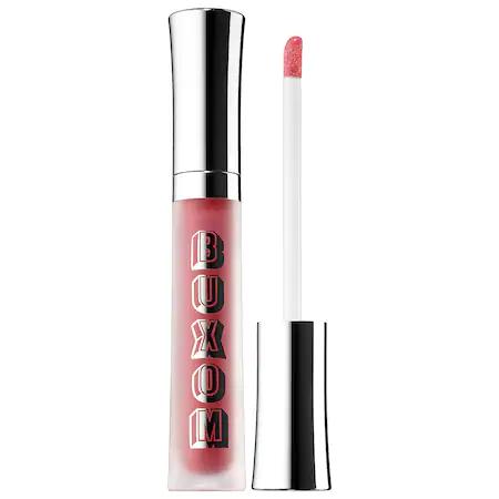 Buxom Full-on™ Plumping Lip Cream Gloss Rose Julep 0.14 oz/ 4.45 ml