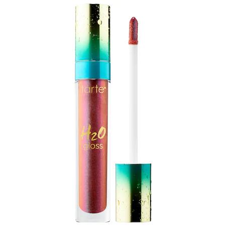 Tarte Sea H2o Lip Gloss Bahamas 0.135 oz/ 4 ml
