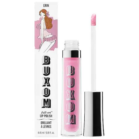 Buxom Full-on™ Plumping Lip Polish Gloss Erin 0.15 oz/ 4.44 ml