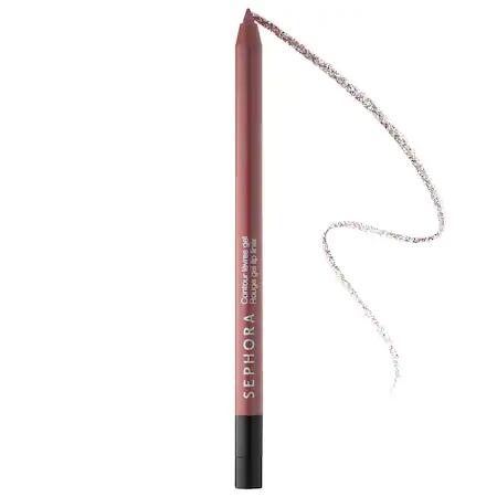Sephora Collection Rouge Gel Lip Liner 03 Rose Wine 0.0176 oz/ 0.5 G