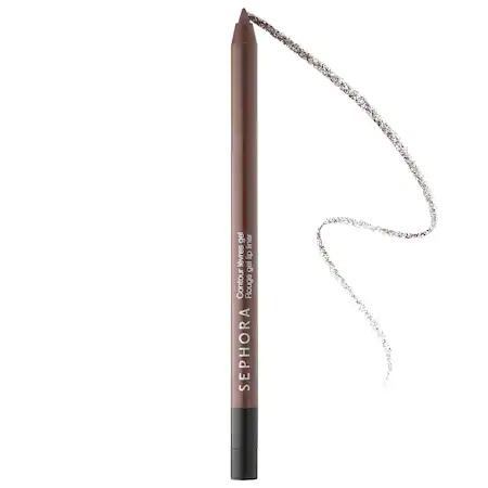 Sephora Collection Rouge Gel Lip Liner 15 Rosewood 0.0176 oz/ 0.5 G