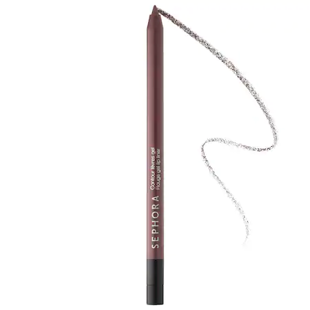 Sephora Collection Rouge Gel Lip Liner 16 Mesquite 0.0176 oz/ 0.5 G