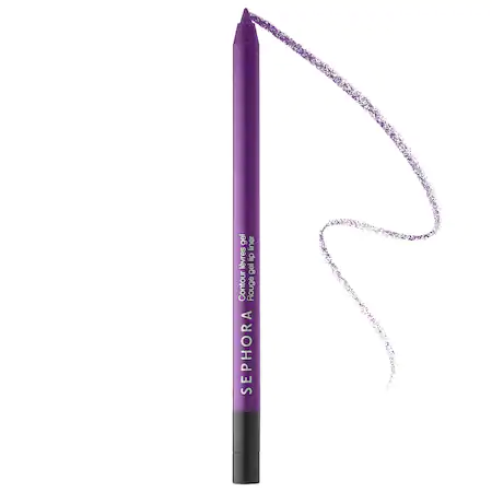 Sephora Collection Rouge Gel Lip Liner 37 Loud Mouth 0.0176 oz/ 0.5 G