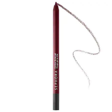 Sephora Collection Rouge Gel Lip Liner 35 Bad Apple 0.0176 oz/ 0.5 G