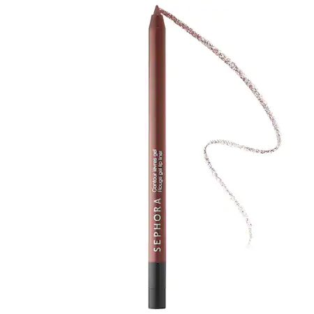 Sephora Collection Rouge Gel Lip Liner 29 Dressed To The 90s 0.0176 oz/ 0.5 G
