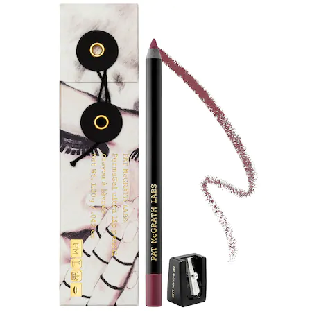 Pat Mcgrath Labs Permagel Ultra Lip Pencil Bare Rose 0.042 oz/ 1.2 G