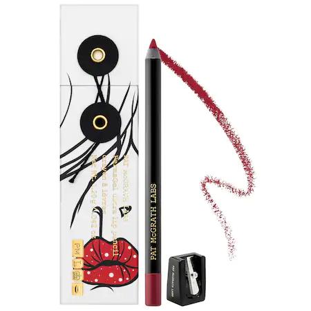 Pat Mcgrath Labs Permagel Ultra Lip Pencil Major Red 0.042 oz/ 1.2 G