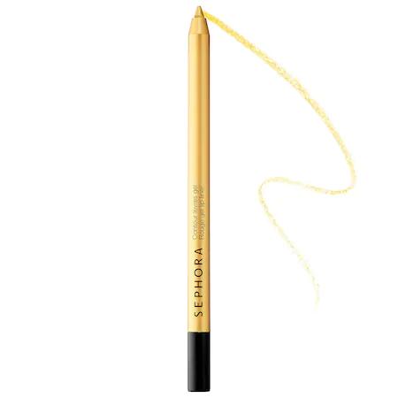 Sephora Collection Rouge Gel Lip Liner 43 Highlight - Gold 0.0176 oz/ 0.5 G