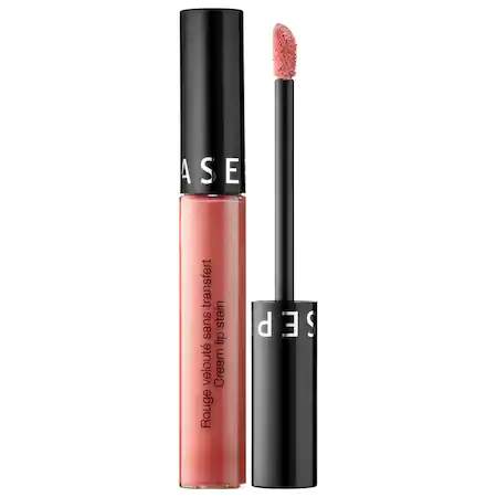 Sephora Collection Cream Lip Stain Liquid Lipstick 05 Infinite Rose 0.169 oz/ 5 ml