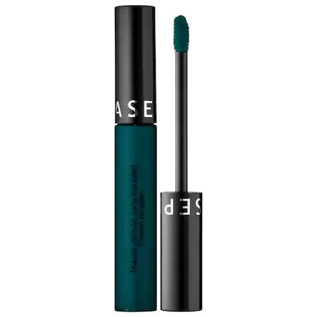 Sephora Collection Cream Lip Stain Liquid Lipstick 29 Dark Forest 0.169 oz/ 5 ml