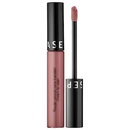 Sephora Collection Cream Lip Stain Liquid Lipstick 39 Frozen Strawberry 0.169 oz/ 5 ml