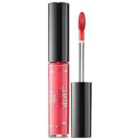 Ciate London Liquid Velvet™ - Moisturizing Matte Liquid Lipstick Smitten 0.22 oz/ 6.5 ml