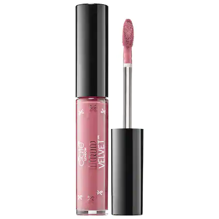 Ciate London Liquid Velvet™ - Moisturizing Matte Liquid Lipstick Gossip 0.22 oz/ 6.5 ml