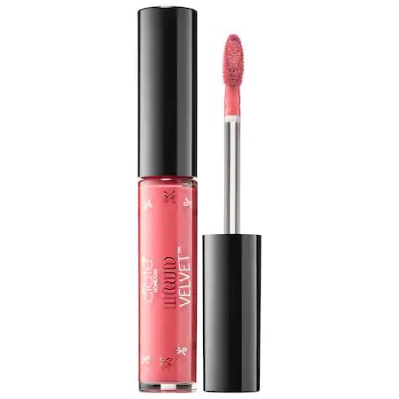 Ciate London Liquid Velvet™ - Moisturizing Matte Liquid Lipstick Wonderland 0.22 oz/ 6.5 ml