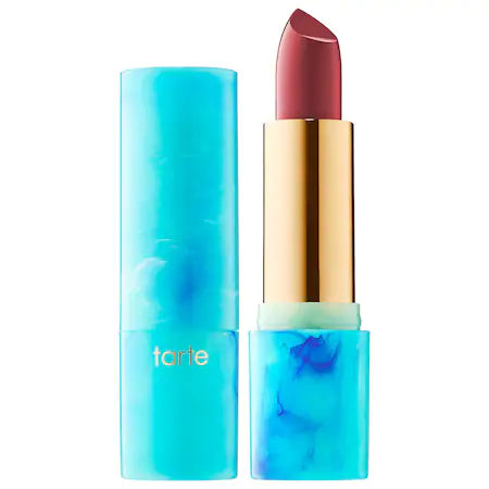 Tarte Sea Color Splash Lipstick Berry Mojito 0.12 oz/ 3.6 ml