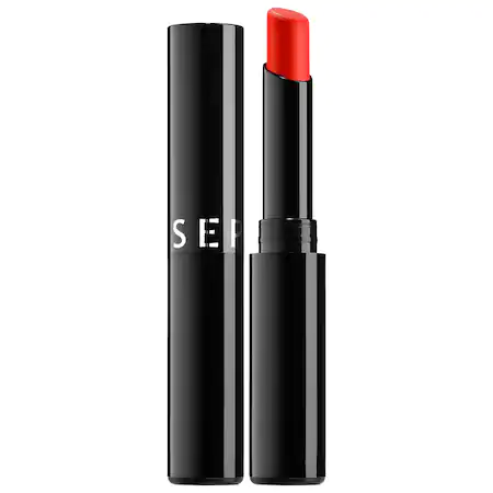 Sephora Collection Color Lip Last Lipstick 35 Red Is Back 0.06 oz/ 1.7 G