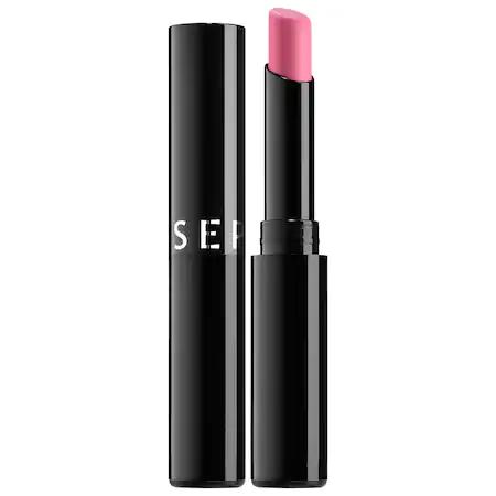 Sephora Collection Color Lip Last Lipstick 38 Hint Of Plum 0.06 oz/ 1.7 G