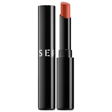 Sephora Collection Color Lip Last Lipstick 43 Chocolate Cherry 0.06 oz/ 1.7 G