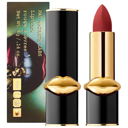 Pat Mcgrath Labs Mattetrance™ Lipstick Omi 107 0.14 oz/ 4 G
