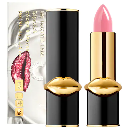 Pat Mcgrath Labs Luxetrance™ Lipstick Madame Greige 0.14 oz/ 4 G