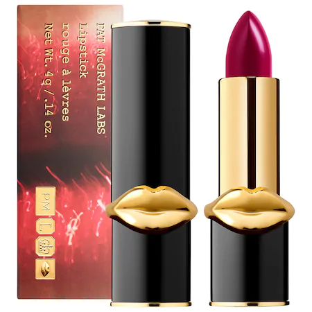 Pat Mcgrath Labs Luxetrance™ Lipstick Wrecked 0.14 oz/ 4 G