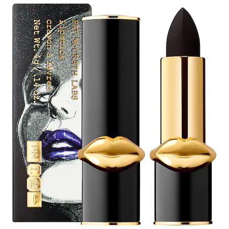Pat Mcgrath Labs Mattetrance™ Lipstick Deep Void 210 0.14 oz/ 4 G