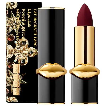 Pat Mcgrath Labs Mattetrance™ Lipstick Full Blooded 0.14 oz/ 4 G