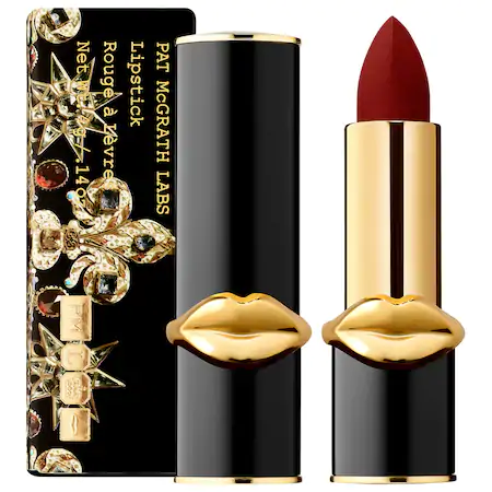 Pat Mcgrath Labs Mattetrance™ Lipstick Vendetta 0.14 oz/ 4 G