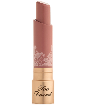 Too Faced Natural Nudes Lipstick Birthday Suit 0.12 oz/ 3.6 G
