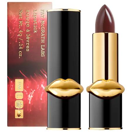 Pat Mcgrath Labs Luxetrance™ Lipstick Unnatural Natural 0.14 oz/ 4 G