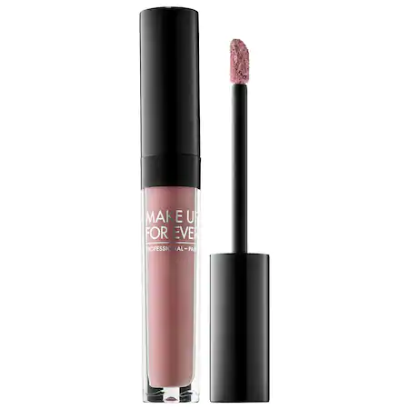 Make Up For Ever Artist Liquid Matte Lipstick 105 0.08 oz/ 2.5 ml
