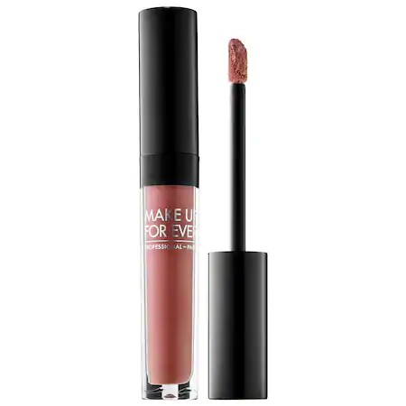 Make Up For Ever Artist Liquid Matte Lipstick 109 0.08 oz/ 2.5 ml
