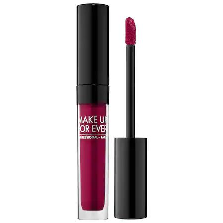 Make Up For Ever Artist Liquid Matte Lipstick 207 0.08 oz/ 2.5 ml