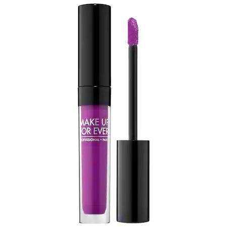 Make Up For Ever Artist Liquid Matte Lipstick 501 0.08 oz/ 2.5 ml