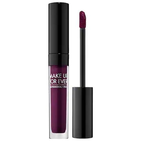 Make Up For Ever Artist Liquid Matte Lipstick 505 0.08 oz/ 2.5 ml