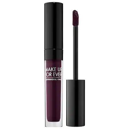 Make Up For Ever Artist Liquid Matte Lipstick 507 0.08 oz/ 2.5 ml