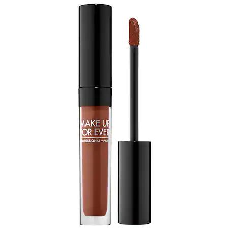 Make Up For Ever Artist Liquid Matte Lipstick 600 0.08 oz/ 2.5 ml