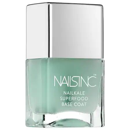 Nails Inc. Nailkale - Superfood Base Coat 0.47 oz/ 14 ml