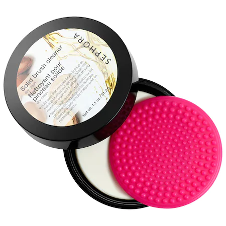 Sephora Collection Solid Brush And Sponge Cleaner 1 oz/ 30 ml