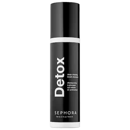 Sephora Collection Deep-cleaning Brush And Sponge Shampoo 5.1 oz/ 150.8 ml