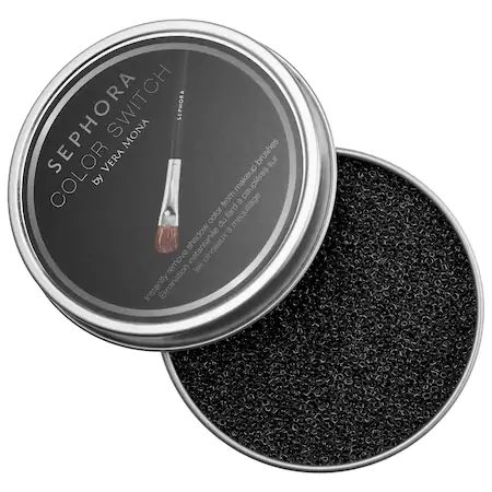Sephora Collection Color Switch By Vera Mona Brush Cleaner 4 oz/ 113 G
