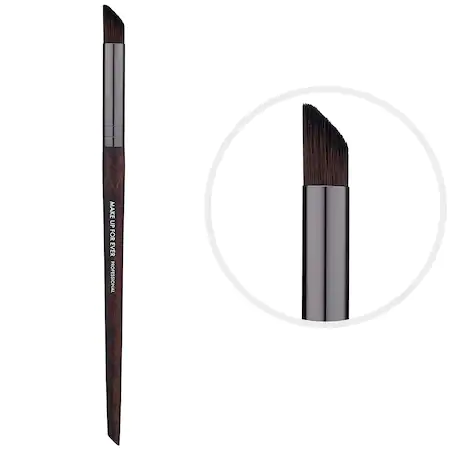 Make Up For Ever 234 Angled Shader Brush
