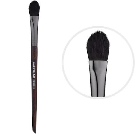 Make Up For Ever 144 Precision Highlighter & Concealer Brush