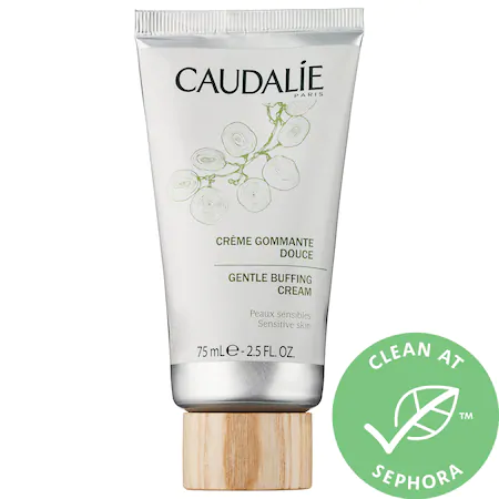 CaudalÍe Gentle Buffing Cream 2.5 oz/ 75 ml
