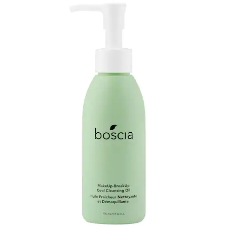Boscia Makeup-breakup Cool Cleansing Oil 5 oz/ 150 ml