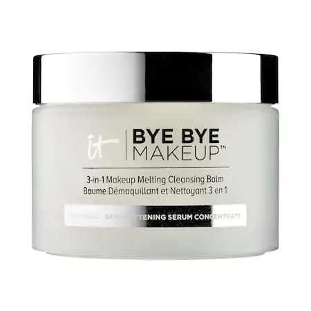 It Cosmetics Bye Bye Makeup Cleansing Balm 2.82 oz