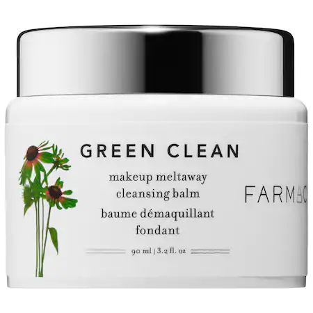 Farmacy Green Clean Makeup Removing Cleansing Balm 3.4 oz/ 100 ml