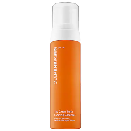 Olehenriksen The Clean Truth™ Foaming Cleanser 7 oz/ 200 ml